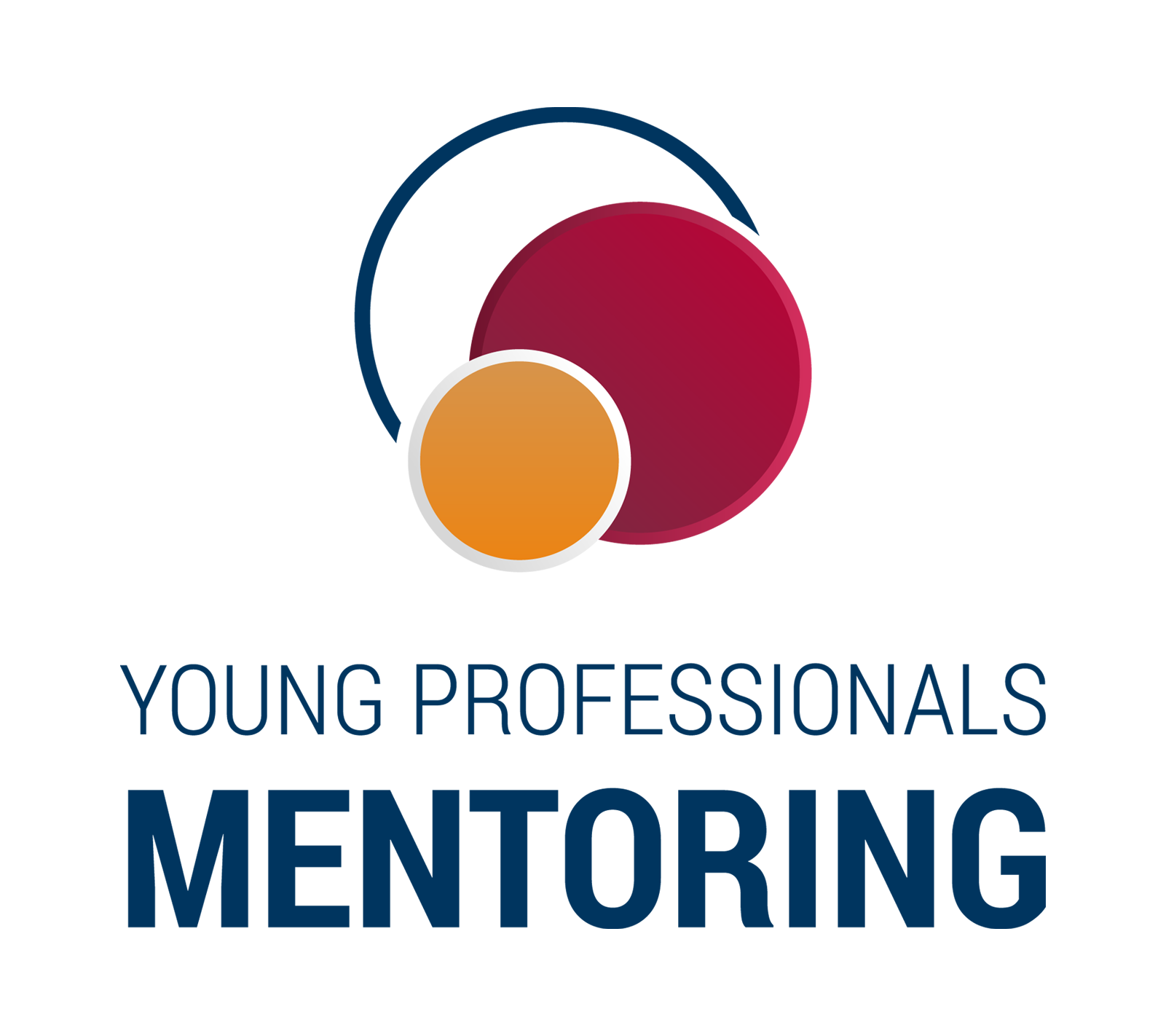 Young Professionals Mentoring Logo